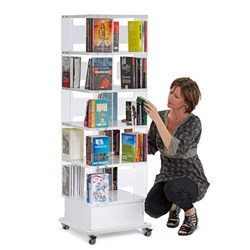 E4407 - Book Tower Midi